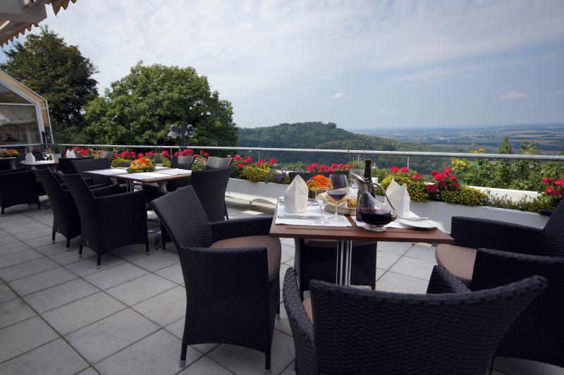 Hotel - Panoramahotel Waldenburg