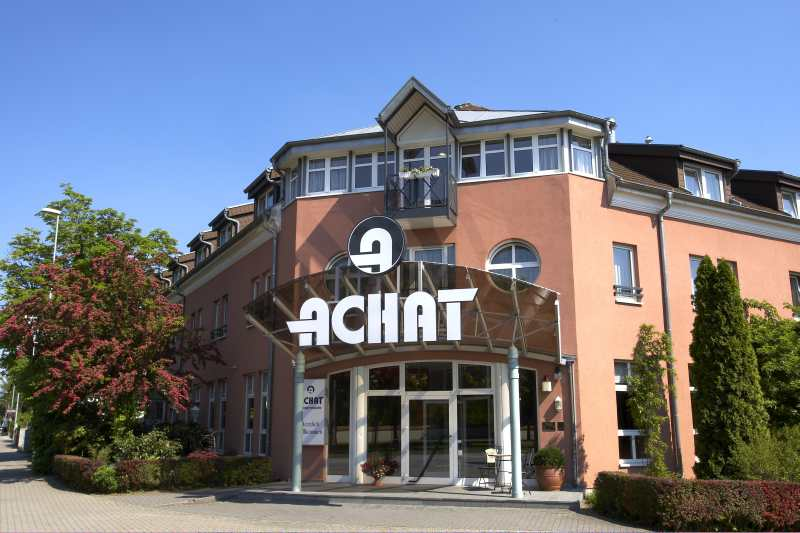 graphic:  ACHAT Hotel in Schwetzingen
