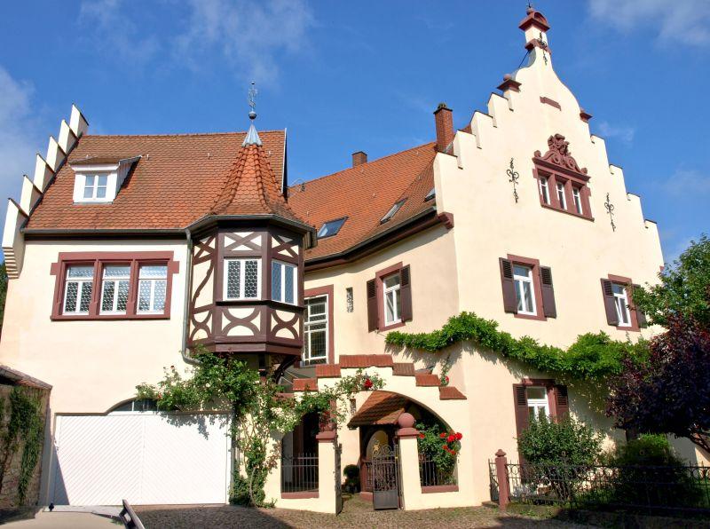 Mosbach - Die Burgenstraße